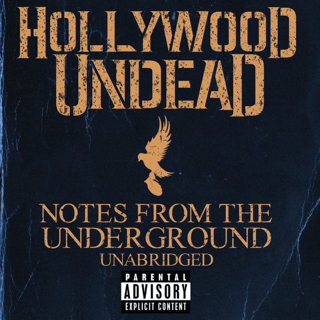 Notes From The Underground - Unabridged (Deluxe)