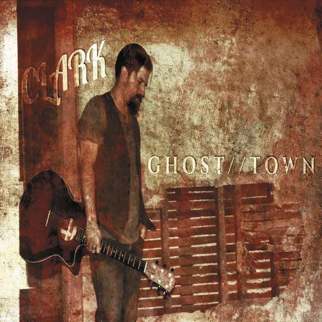 Ghost / /Town