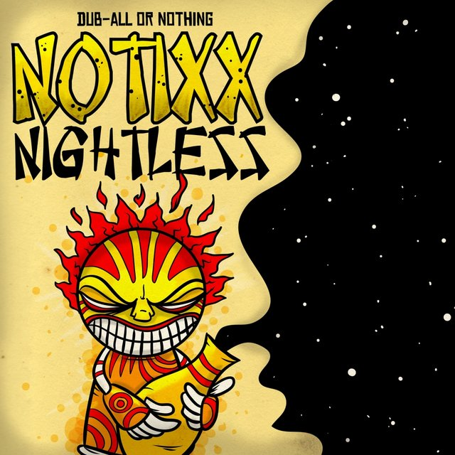 Nightless (EP)
