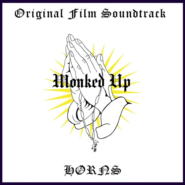 Monked Up (Original Short Film Soundtrack)