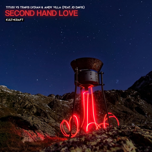 Second Hand Love (feat. JD Davis)
