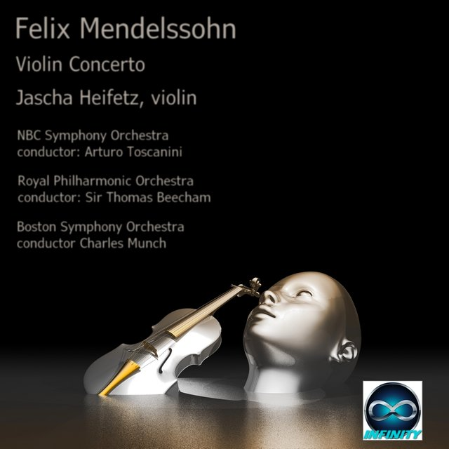 Mendelssohn: Violin Concerto, three orchestral versions