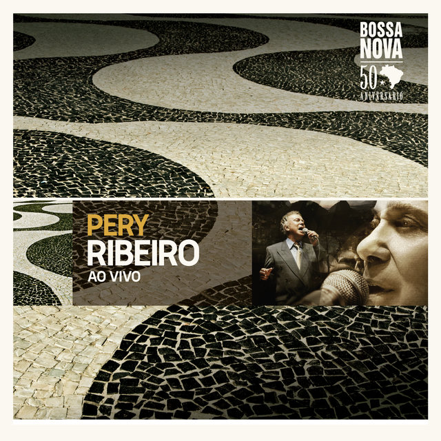 Pery Ribeiro: The Best of (Live)