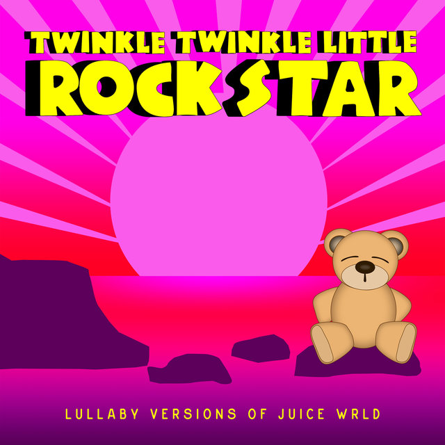 Lullaby Versions of Juice WRLD