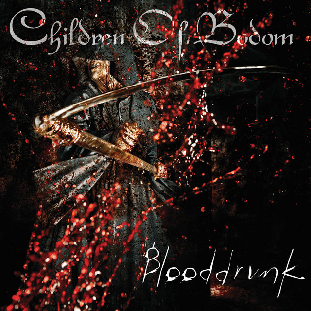 Blooddrunk (UK Bonus Track)