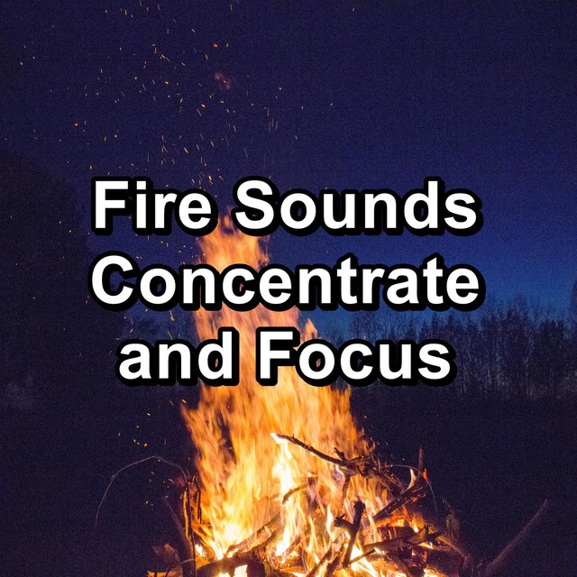 Fire Sounds Concentrate and Focus