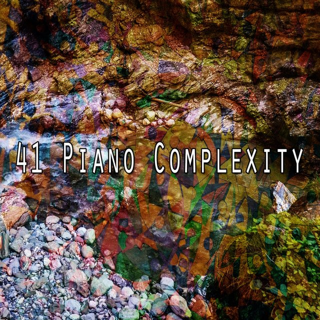 41 Piano Complexity