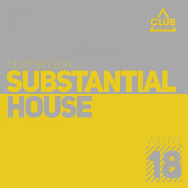 Substantial House, Vol. 18