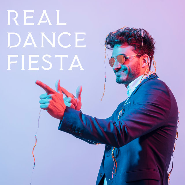 Real Dance Fiesta - Wild Chillout Party in the Middle of Ibiza, Deep Lounge, Earth Paradise, Summer Dreams
