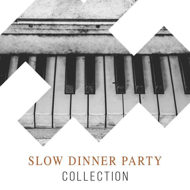Slow Dinner Party Therapy Collection