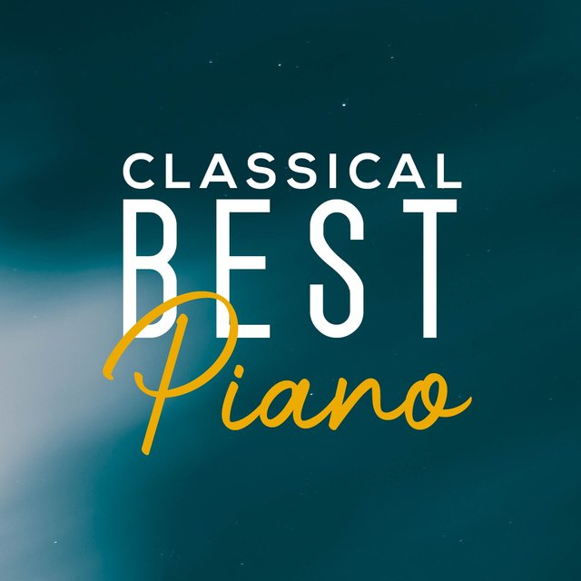 Classical Best Piano