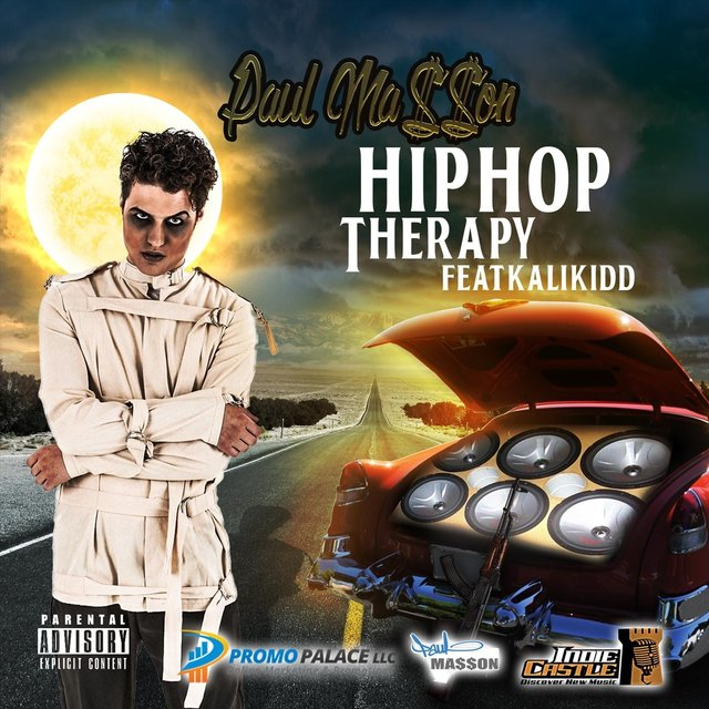 Hip Hop Therapy