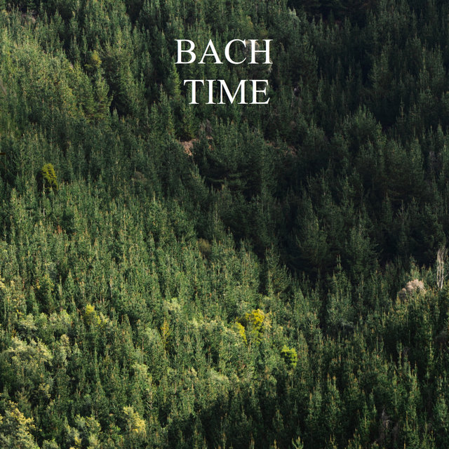 Bach - Time