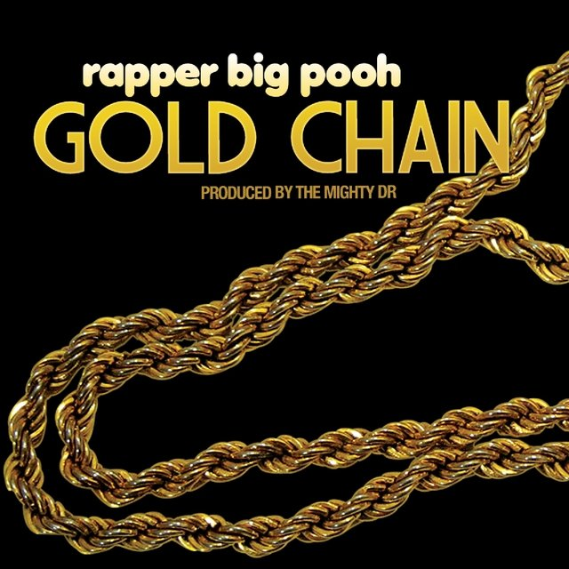 Gold Chain - Single