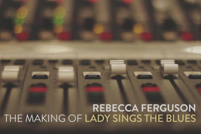 The Making of Lady Sings the Blues