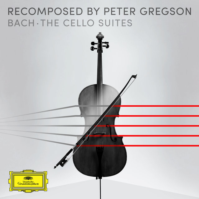 Bach: Cello Suite No. 6 in D Major, BWV 1012, 6. Gigue - Recomposed by Peter Gregson