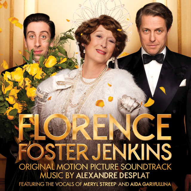 "The Bell Song (From ""Florence Foster Jenkins"" Soundtrack)"