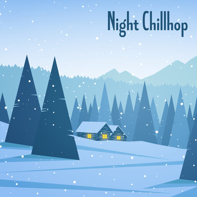 Night Chillhop: Mix of Hip Hop and Chill Music for Winter 2020