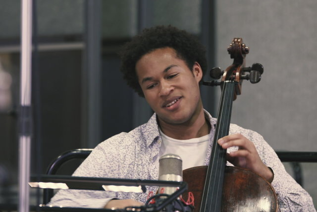 Redemption Song (Arr. Kanneh-Mason)