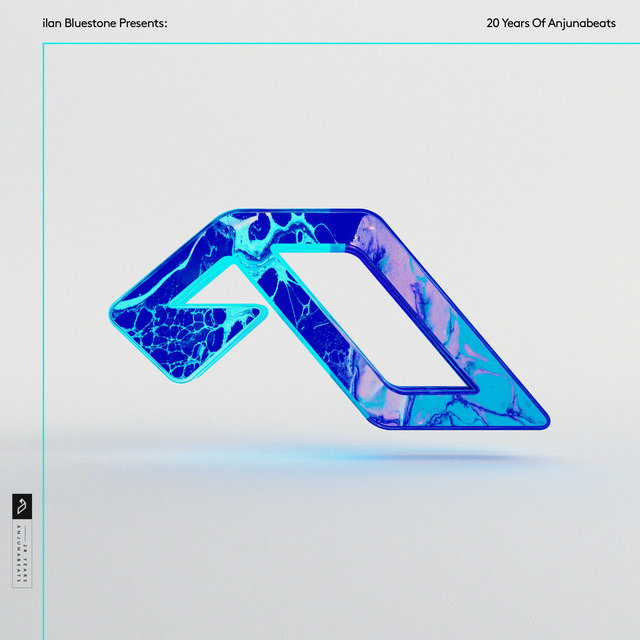 ilan Bluestone Presents: 20 Years Of Anjunabeats