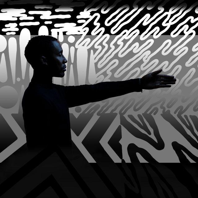 Cover art for album  by Raphael Saadiq, Rob Bacon