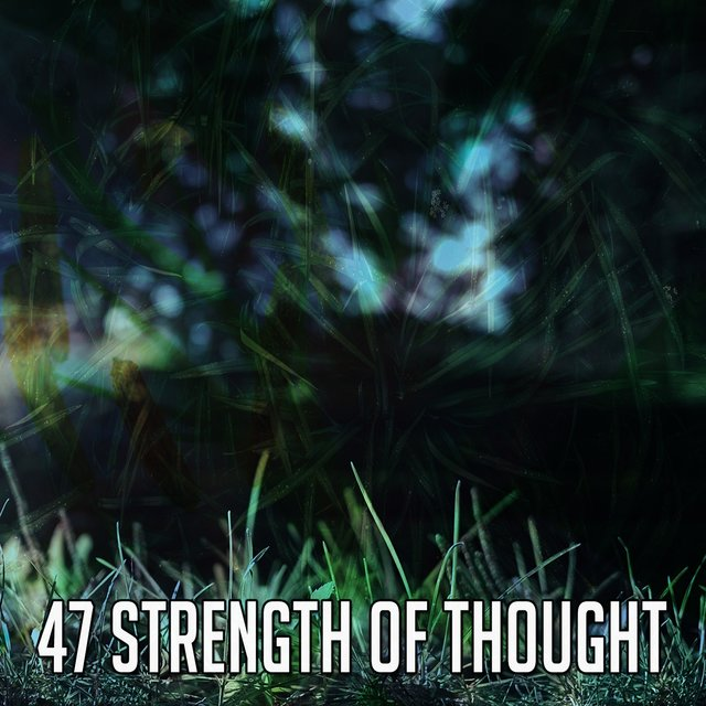 47 Strength of Thought