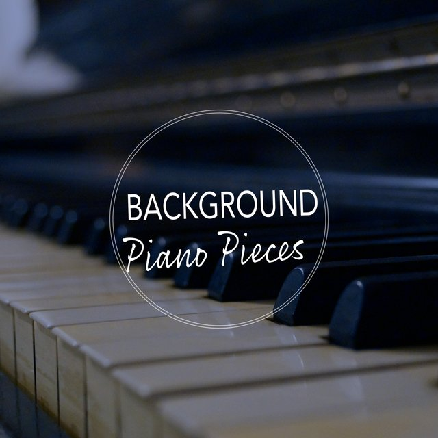 Background Restaurant Piano Pieces