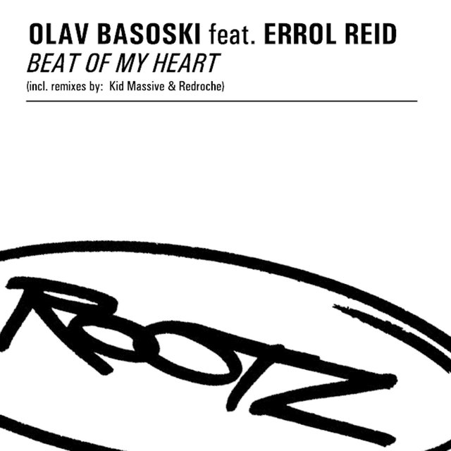 Beat Of My Heart (feat. Errol Reid)