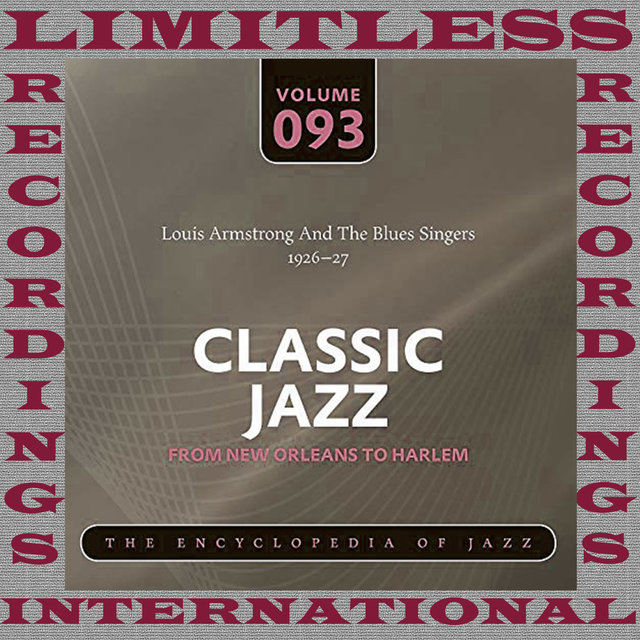 Classic Jazz, 1924-28 (HQ Remastered Version)