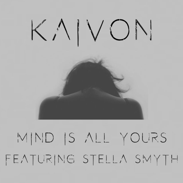 Mind Is All Yours (feat. Stella Smyth)