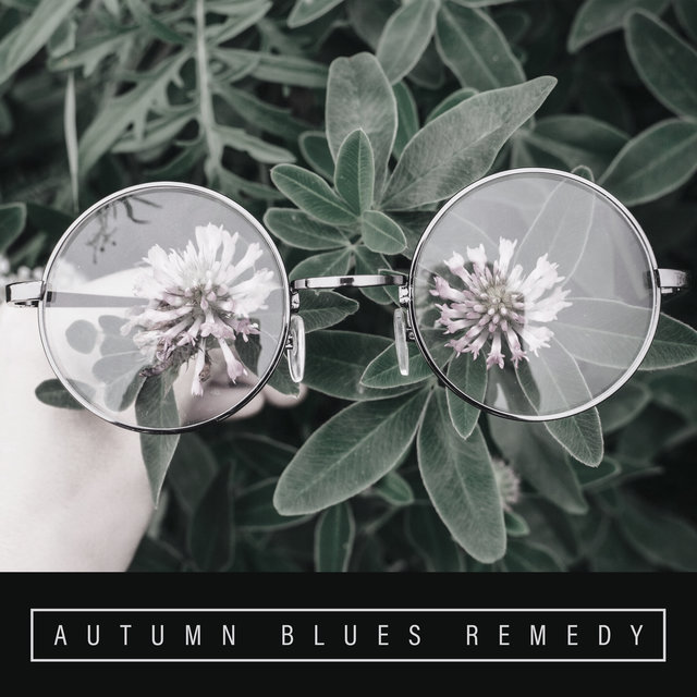 Autumn Blues Remedy - Listen to Healing New Age Music and Free Yourself from Anxiety and Depression, Mental Health, Take Care of Yourself, Relieving Stress, Contemplations