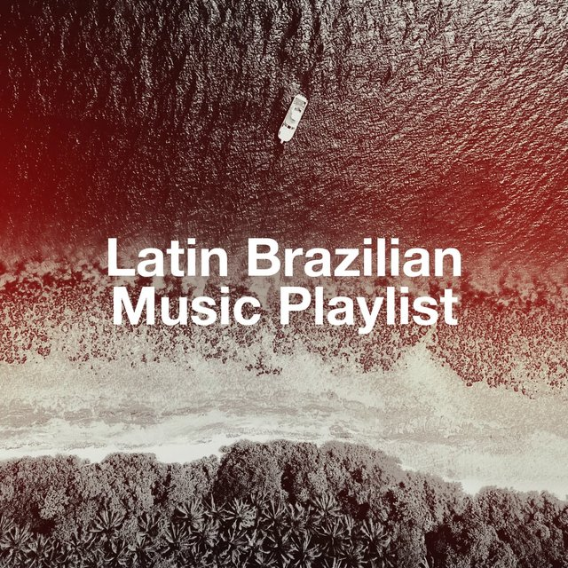 Latin Brazilian Music Playlist