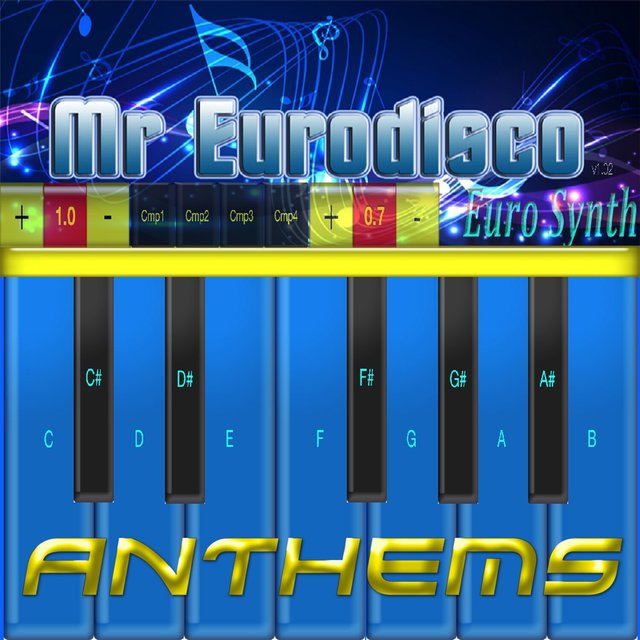 Euro Synth Anthems