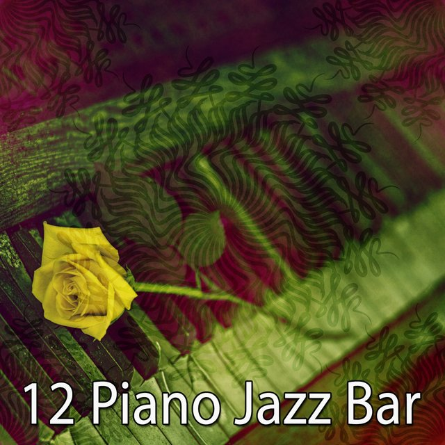 12 Piano Jazz Bar
