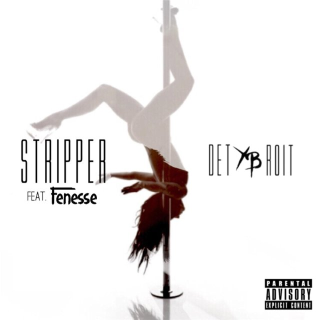 Stripper (feat. Fenesse)