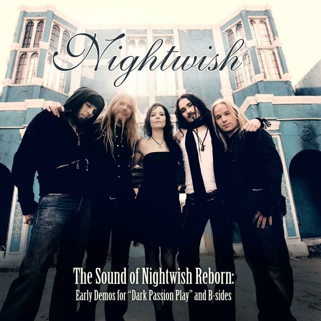 'The Sounds of Nightwish Reborn:  Early Demos for