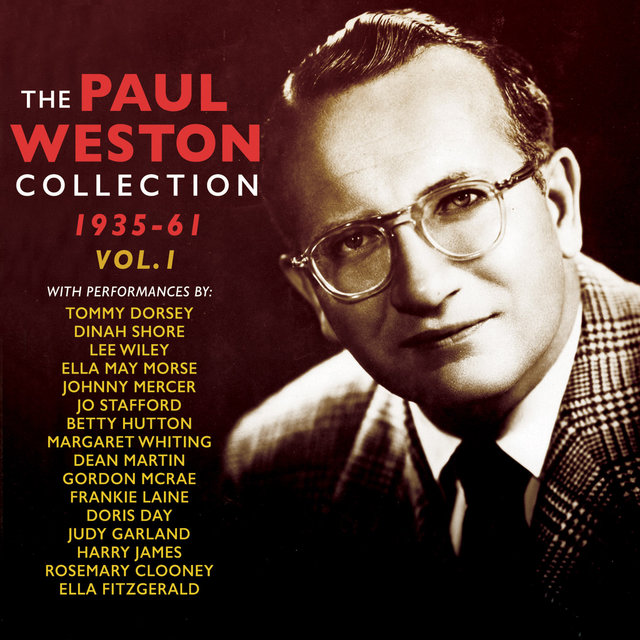 The Paul Weston Collection 1935-61, Vol. 1