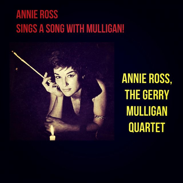 Annie Ross Sings a Song with Mulligan!