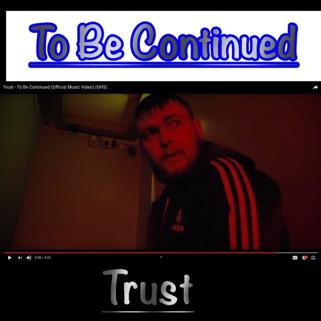 Trust to Be Continued.