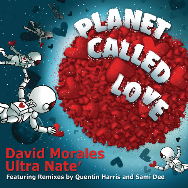 Planet Called Love (Remixes)