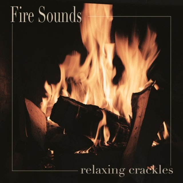 Relaxing Crackles