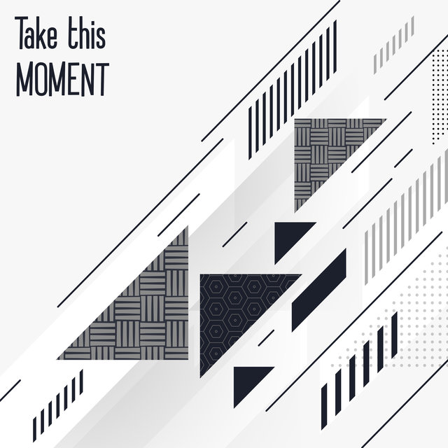 Take this Moment – Perfect Mellow Jazz Lounge