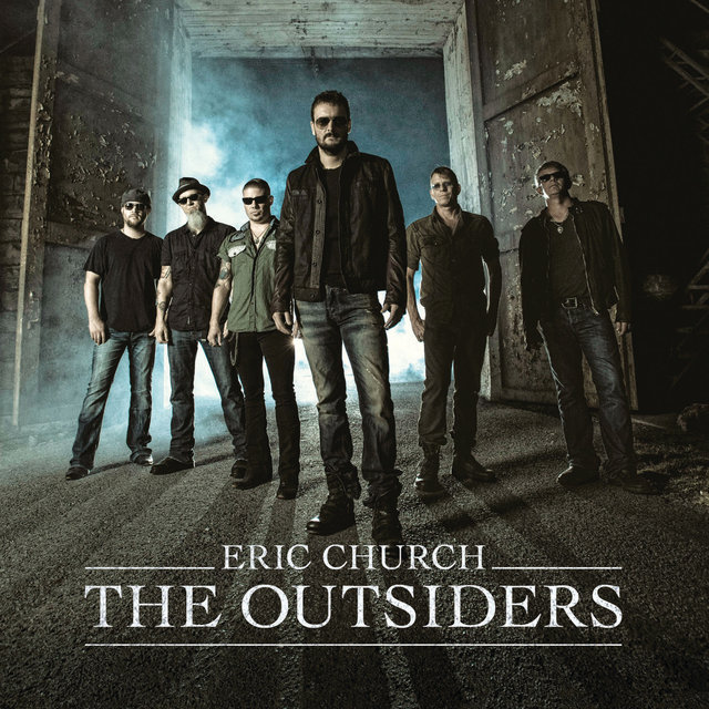 The Outsiders (Extended Version)