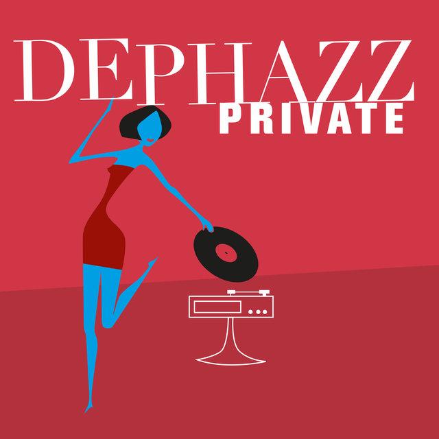 Cover art for album  by De-Phazz