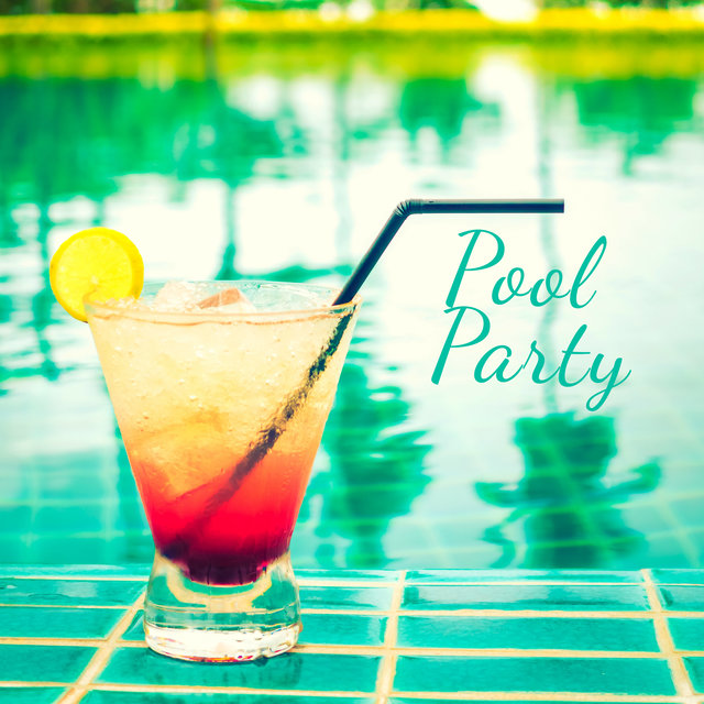 Pool Party: 2020 Electro Chillout Music Mix