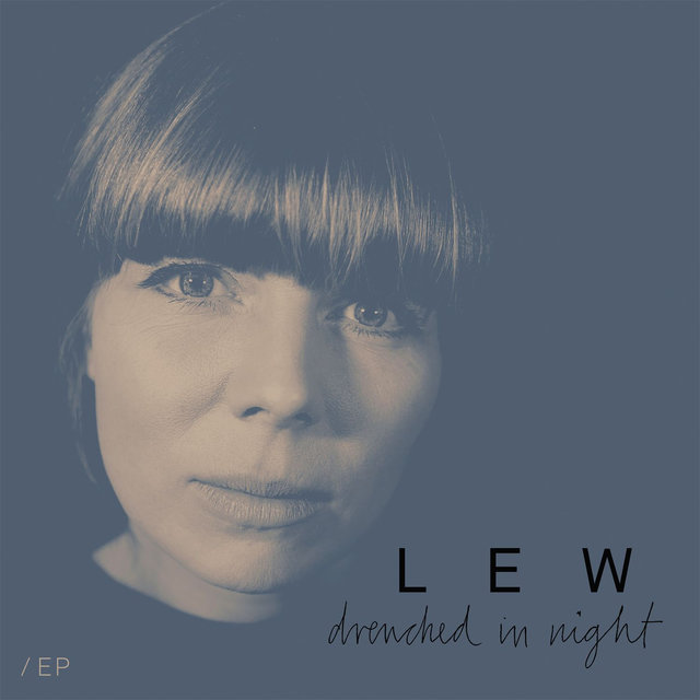 Cover art for album Drenched in Night EP by Lew