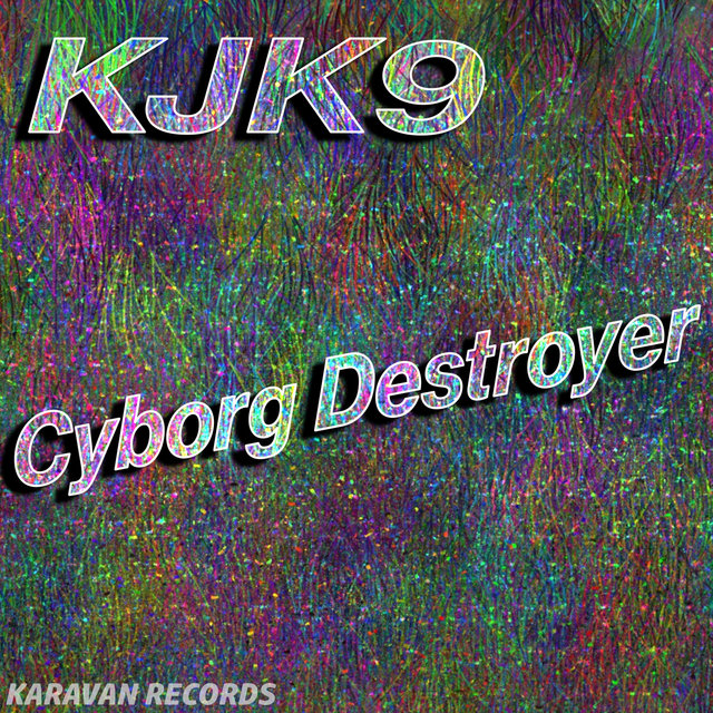 Cyborg Destroyer