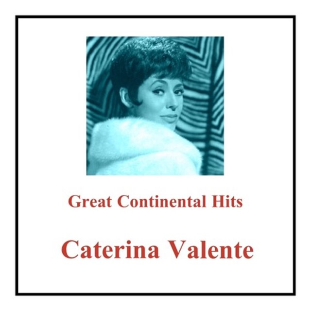 Great Continental Hits