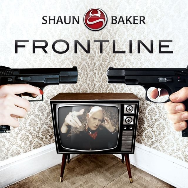 Frontline (Remixes)