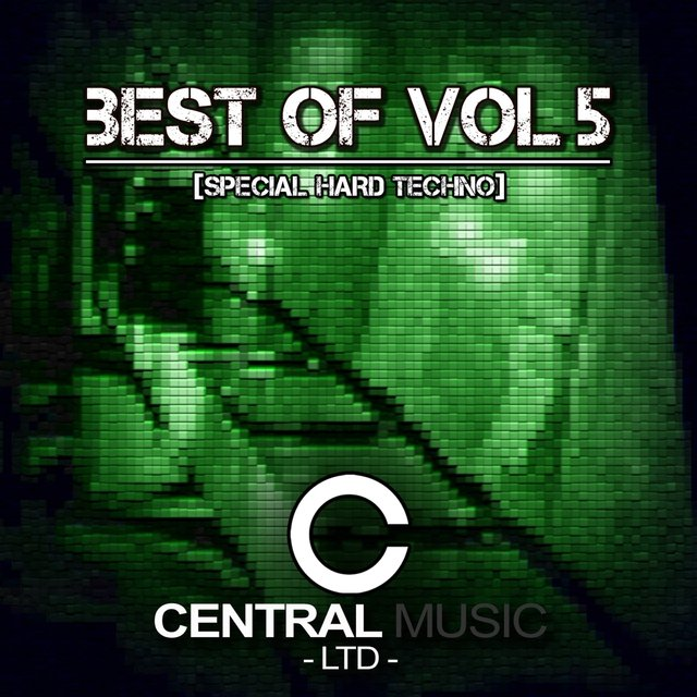 Central Music Ltd : Best Of, Vol. 5